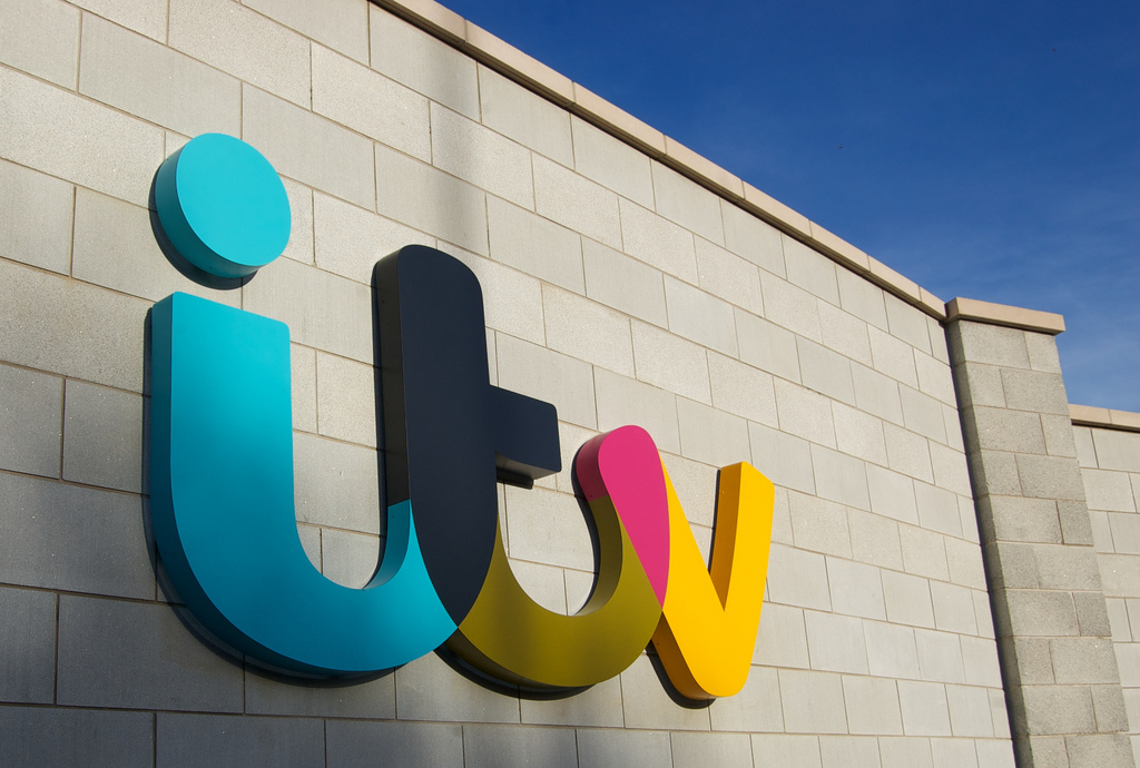 ITV makes a big move into addressable TV advertising