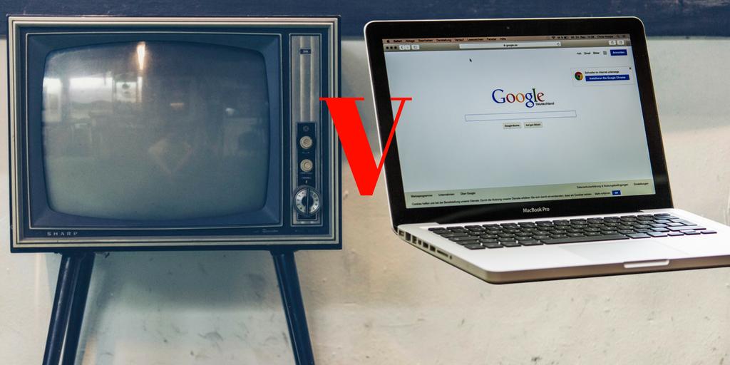 Why TV calls digital videos bluff