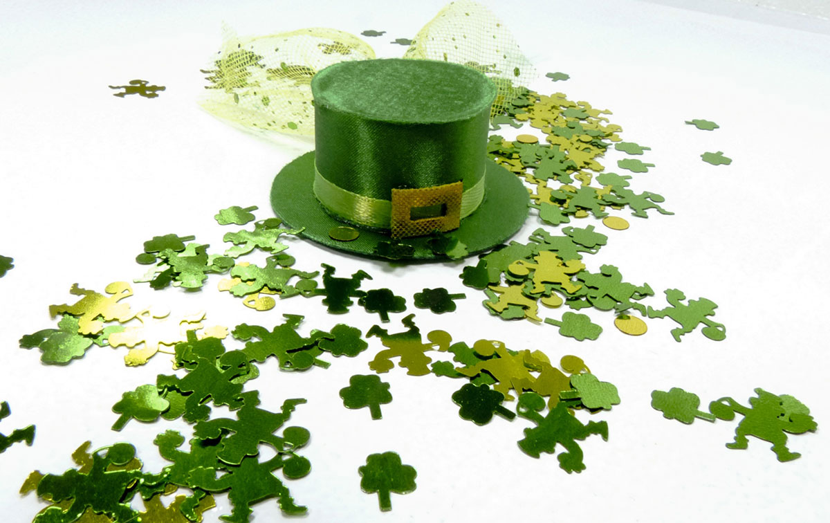 The best st. patrick's day adverts